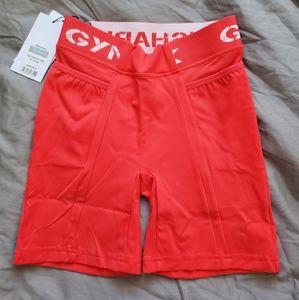 Gymshark Legacy Fitness Shorts